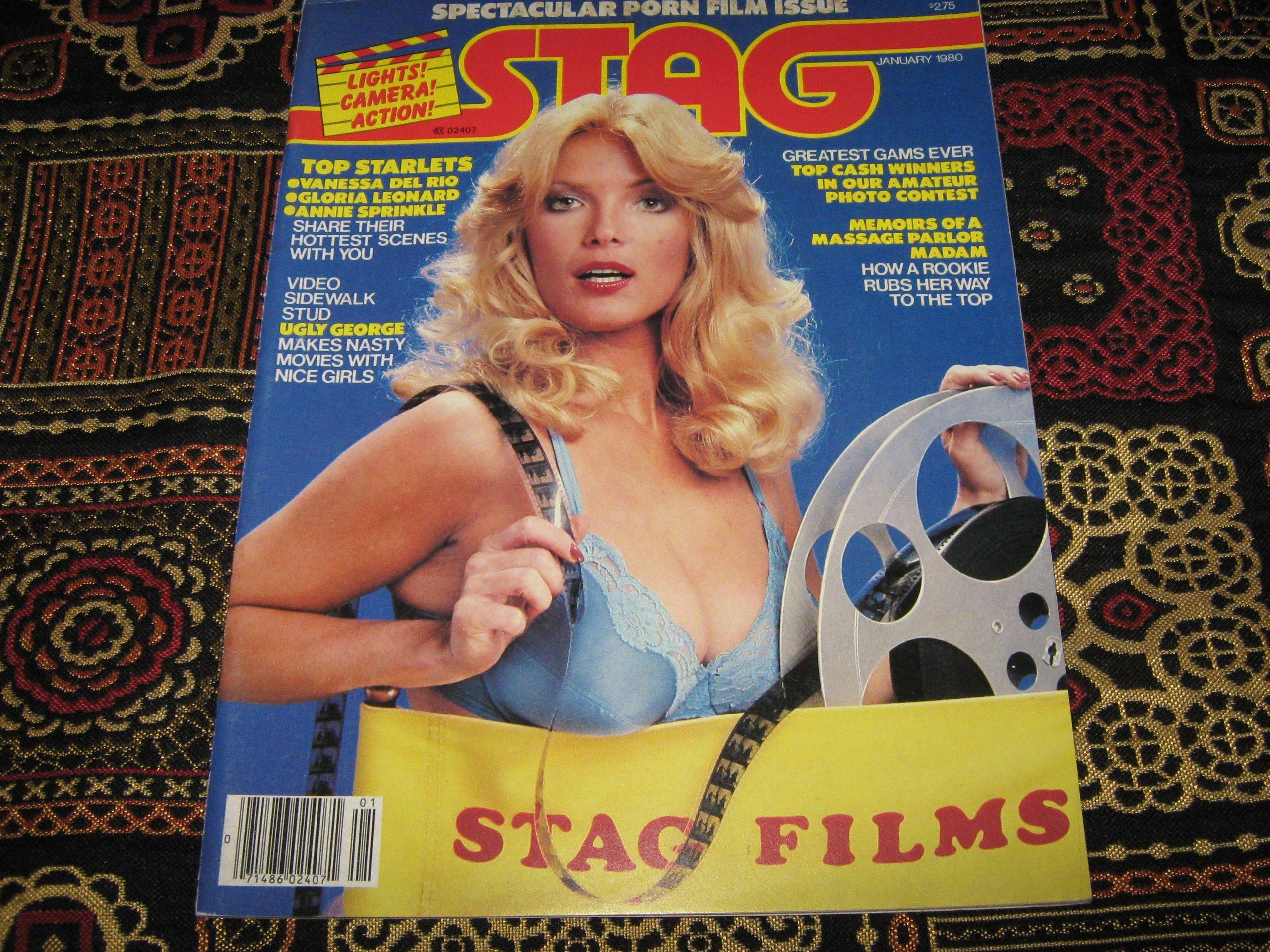 Gloria leonard porno filmy