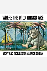 Where the Wild Things Are Paperback
