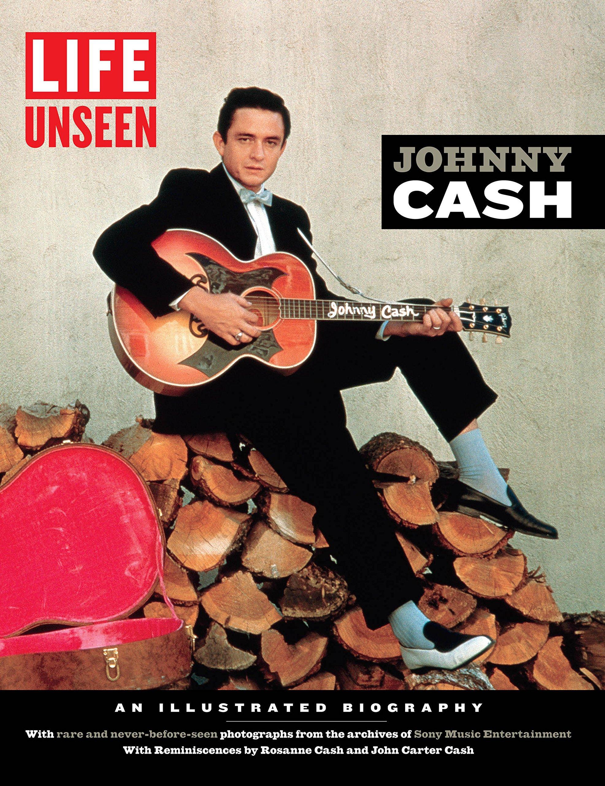 The Life Johnny Cash