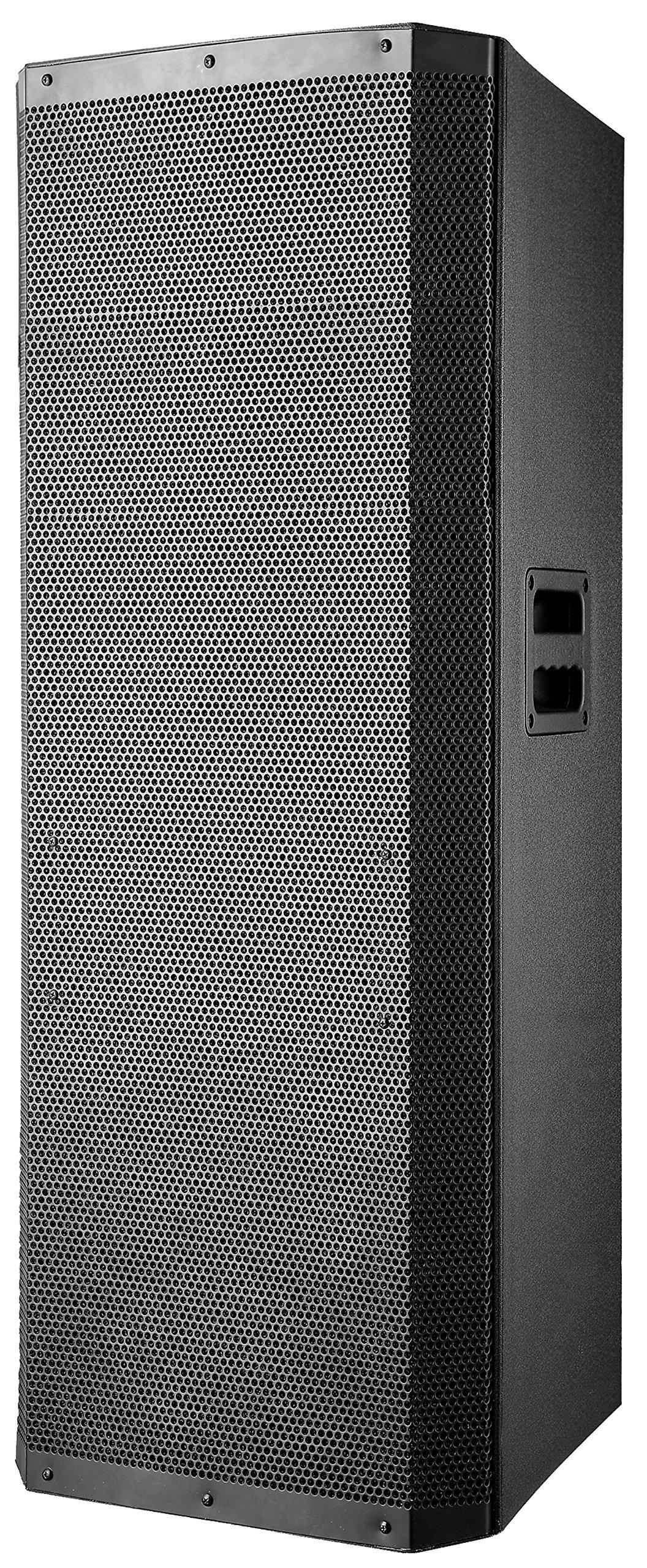 QFX SBX-621511 Bluetooth Pro Pa Speaker