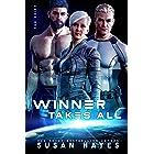 Winner Takes All (The Drift Book 11)