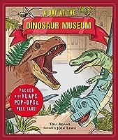 A Day At The Dinosaur
