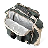 Greenfield Collection Deluxe Forest Green Picnic