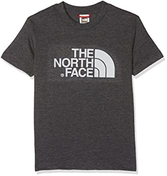 the north face camiseta niño