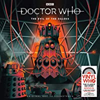 The Evil Of The Daleks (Exclusive Edition)