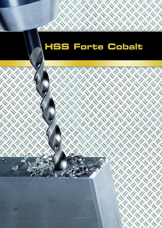 Alpen 18300200100 2,0mm Jobber drills HSS-ECO Forte