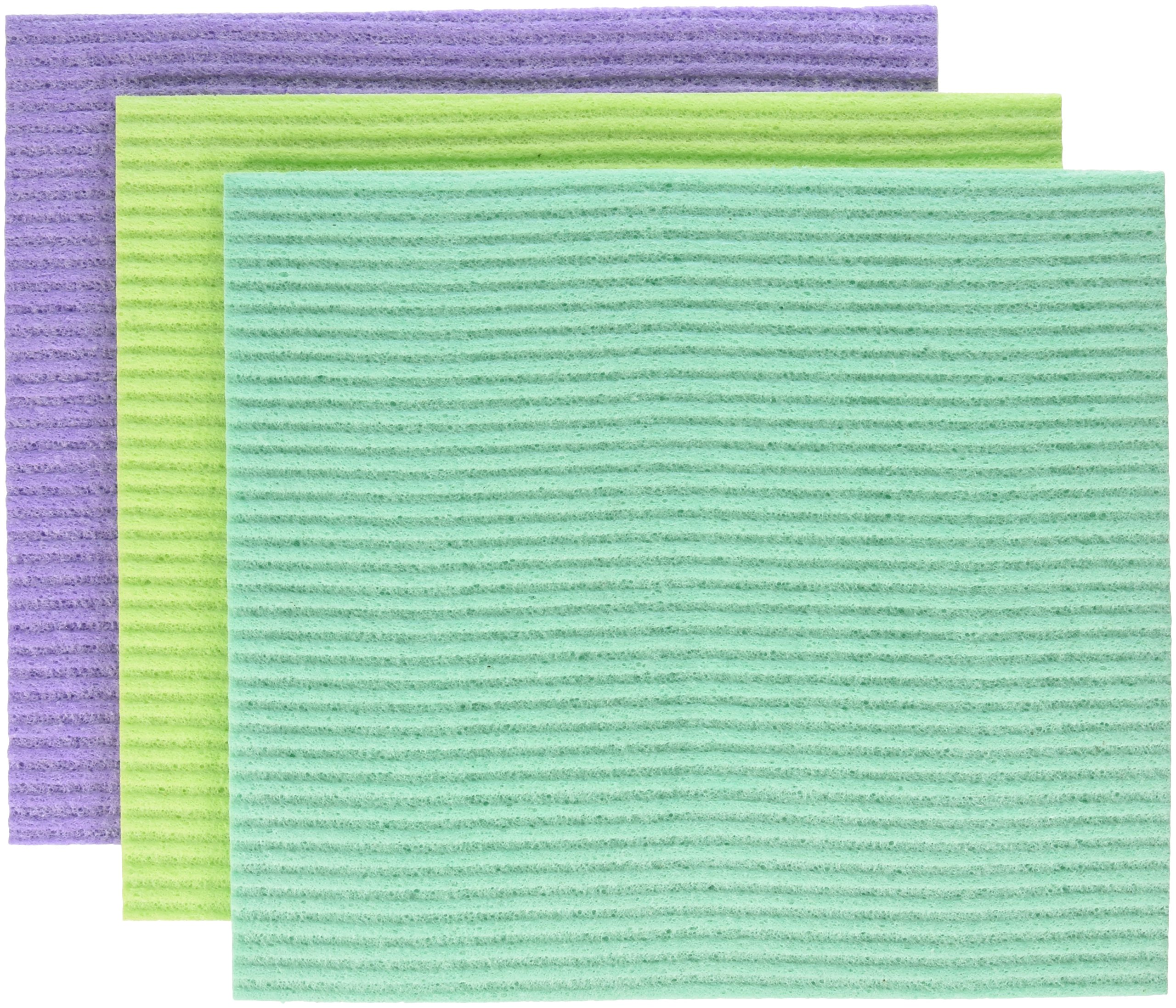 Amazon Scotch Brite Sponge Cloth 2 Count Pack of 6 Health