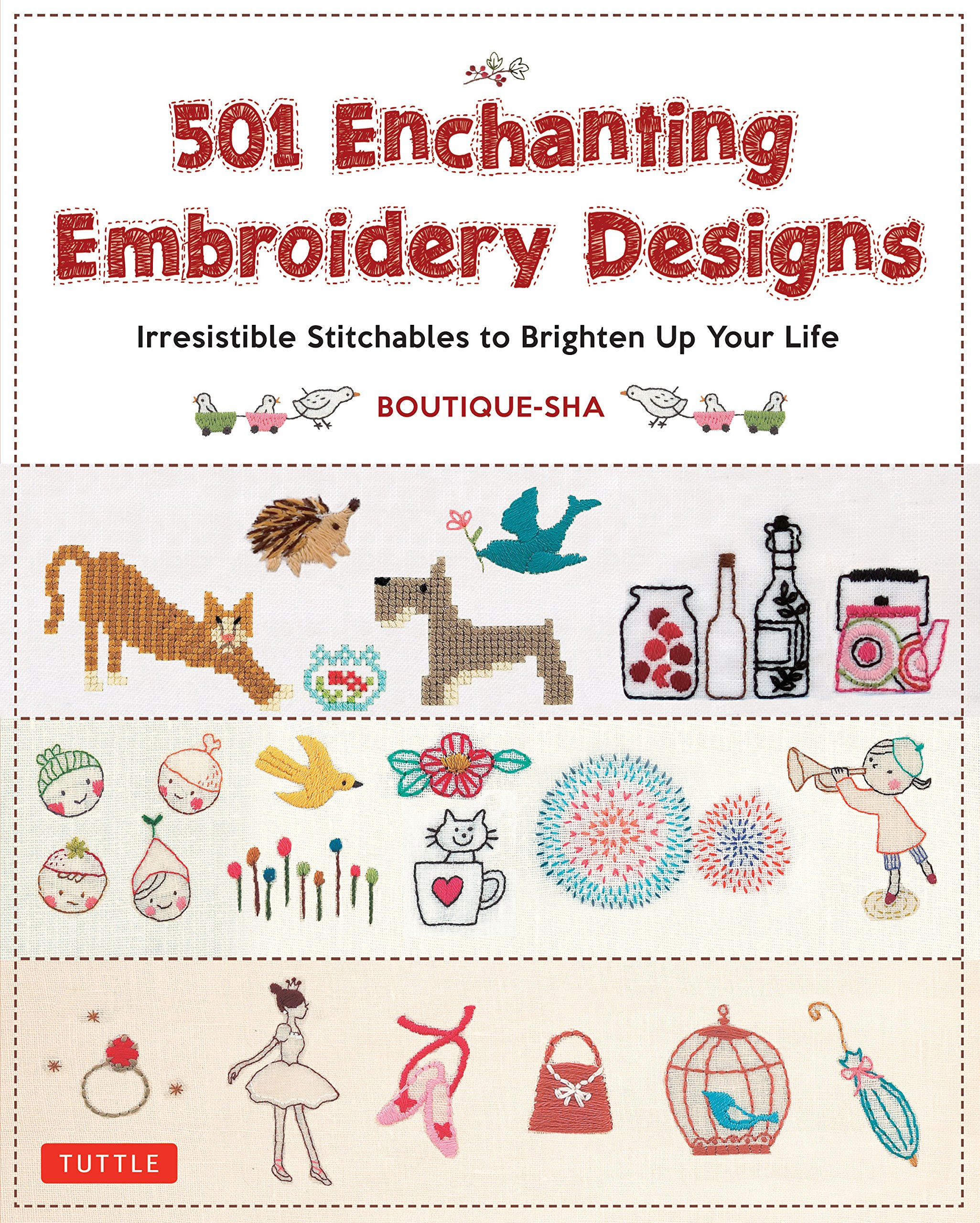 501-enchanting-embroidery-designs-irresistible-stitchables-to-brighten-up-your-life