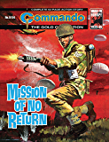 Commando #5104: Mission Of No Return