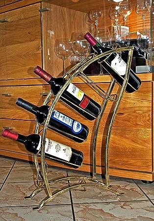 Weinflaschenhalter,Weinständer,Flaschenhalter,Getränkeständer ...
