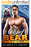 Chief Bear (Bear Shifter Paranormal Romance) (Rescue Bears Book 1)