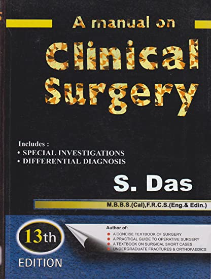 clinical surgery by somen das free download