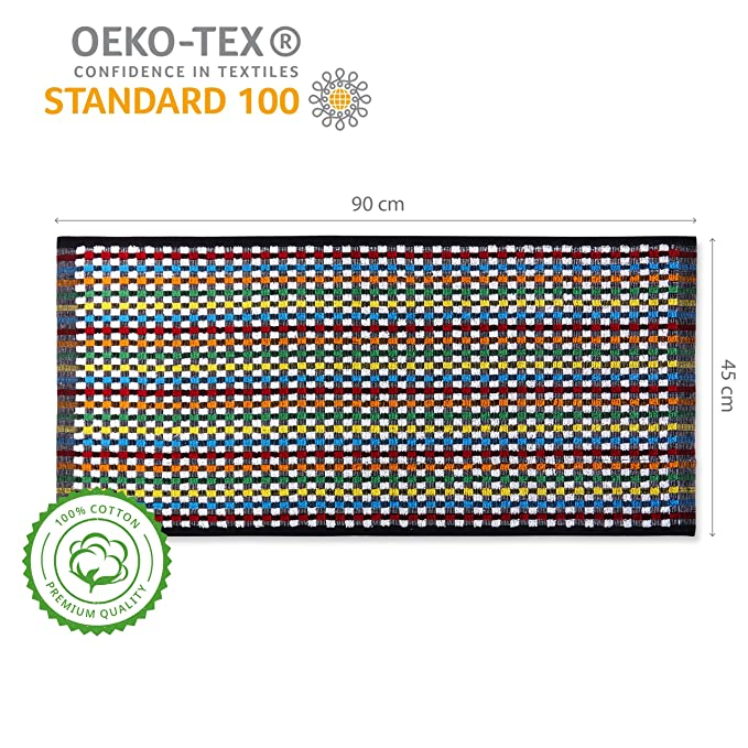 50x100cm Strapazierfähige 100 /% Baumwolle 100 x Grubentücher 200g m²