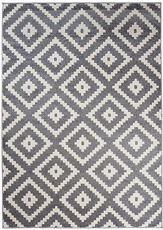 Orientalisches Marokkanisches Teppich Modern Designer Muster