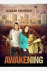 Awakening (Psychic Boundaries Book 1) Kindle Edition