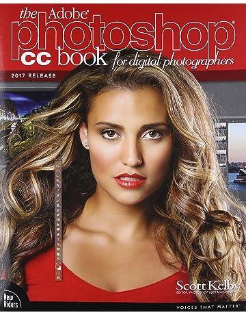 Amazon. Com: adobe photoshop: books.