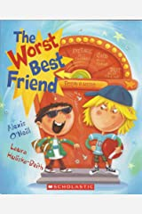 The Worst Best Friend Paperback