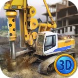 City Construction Trucks Simulator