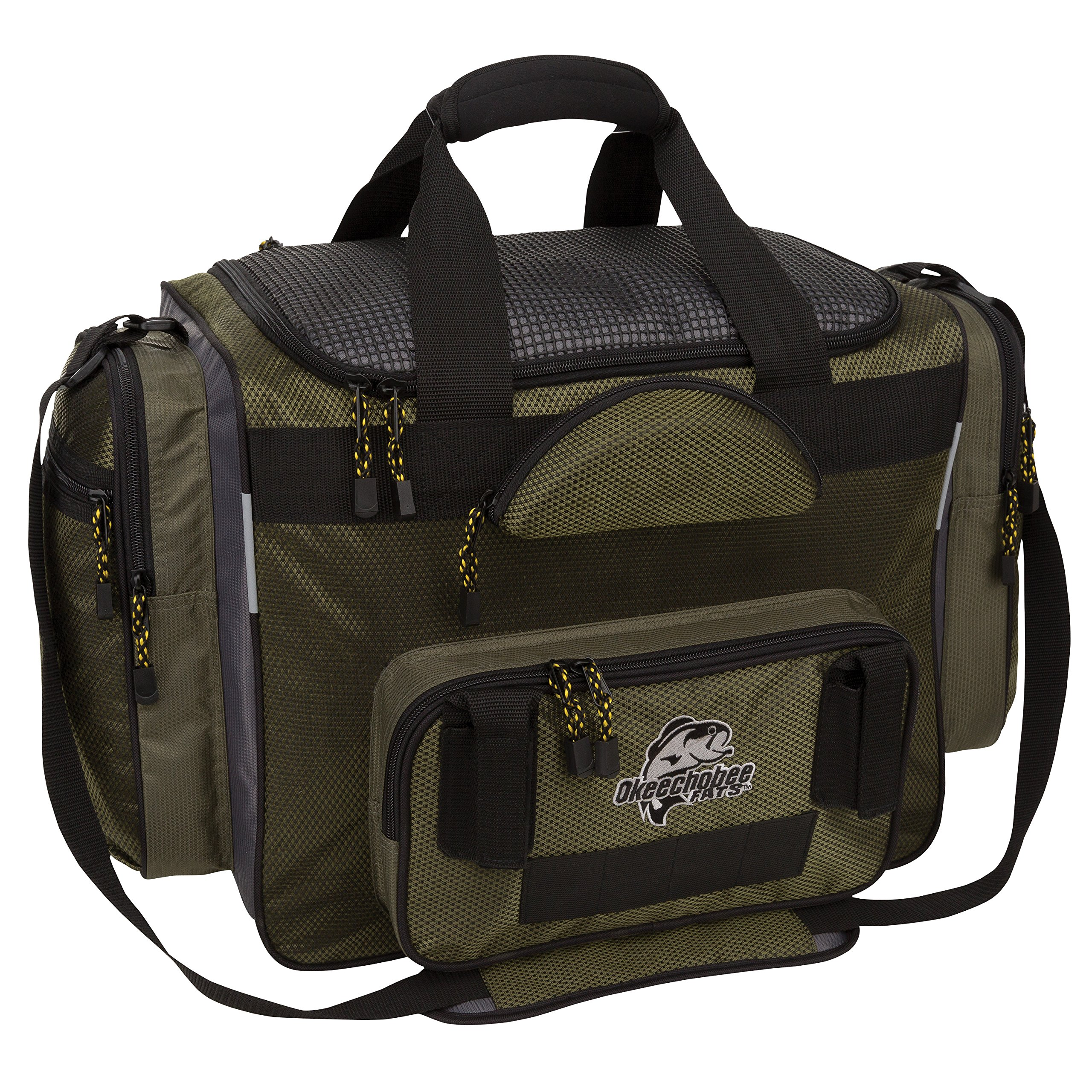 OkeeChobee Fats T1200 Tackle Bag by OkeeChobee Fats