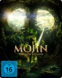 Mojin - The Lost Legend (Limited Steelbook mit Prägung und Hauptfilm in 2D + 3D) [Blu-ray]