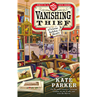 The Vanishing Thief (A Victorian Bookshop Mystery Book 1)