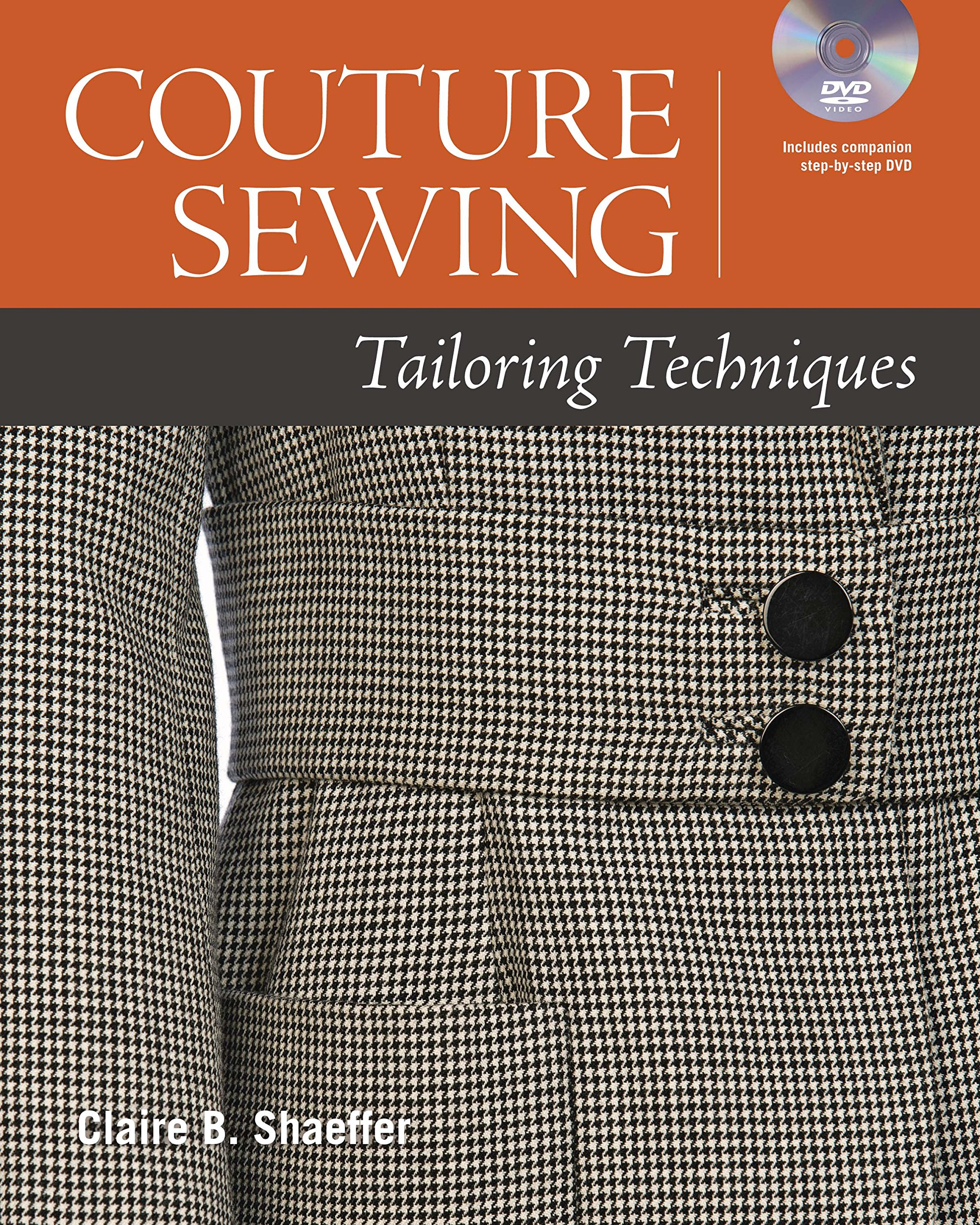 Couture Sewing: Tailoring Techniques