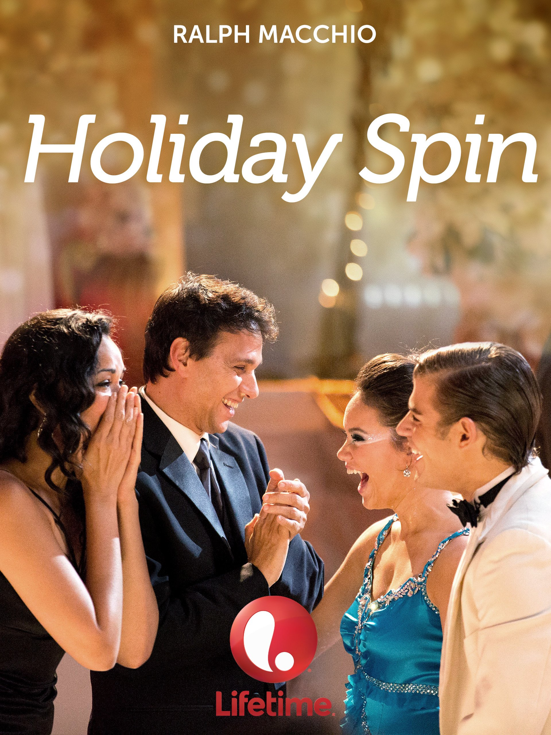 Image result for holiday spin lifetime