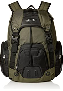 296cfd3d482 Amazon.com  Oakley Mens Blade Wet Dry 30 Backpack One Size Heather ...