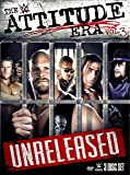 Wwe: The Attitude Era Volume 3