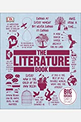 The Literature Book: Big Ideas Simply Explained Kindle Edition