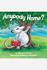 Anybody Home? Audible Audiobook