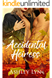 Accidental Heiress (Welcome to Spartan Book 2)