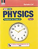 New Era Physics Textbook For Class XI