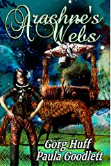 Arachne's Webs (StarWings Book 2) Kindle Edition