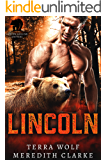 Lincoln (Canyon Hollow Shifters Book 1)