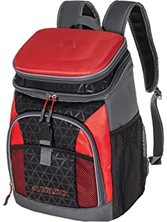 Amazon.com : Backpack Cooler - Black : Sports & Outdoors