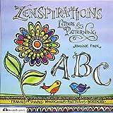 Zenspirations: Letters & Patterning