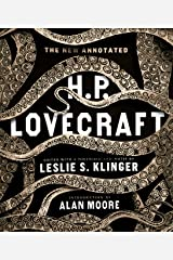 The New Annotated H. P. Lovecraft (The Annotated Books Book 0) Kindle Edition