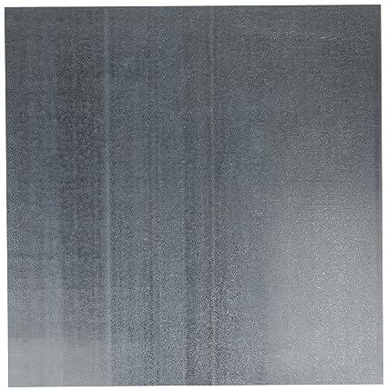 M-D Hobby & Craft Aluminum Metal Sheet 12-inch x 24-inch, Union Jack