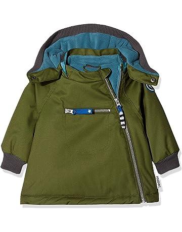 aab303efc Chaquetas y abrigos para bebés niño | Amazon.es