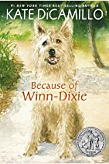 Because of Winn-Dixie Paperback