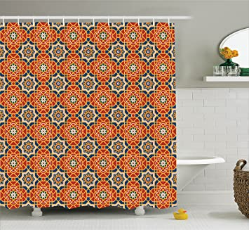 46623228f3eed Ambesonne Arabian Decor Collection