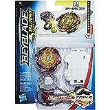 Beyblade Jouet SST Pack Starter - Spryzen S3, E1031