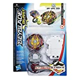 Beyblade - Pack de Demarrage - Spryzen S3 - E1031