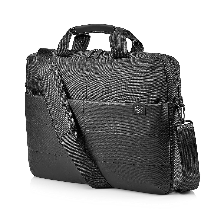 HP FKAA Maletín para portátiles de hasta  color negro