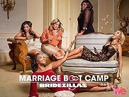 Marriage Boot Camp: Bridezillas Season 1