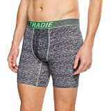 Tradie Men's Cool Tech Mid Length Trunk