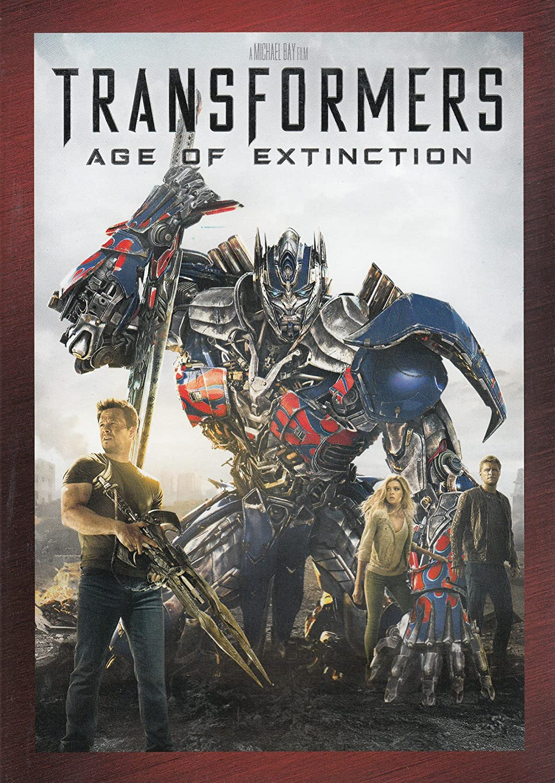 T4 [USA] [DVD]: Amazon.es: Cine y Series TV
