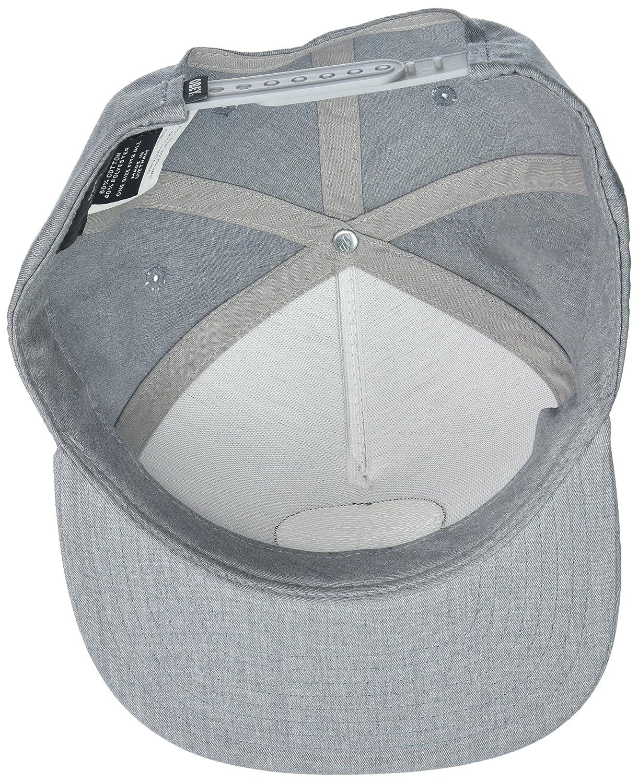 7742c753c2052 Obey Men s Classic Patch Snapback Hat