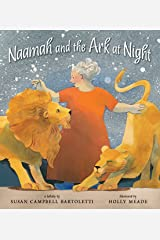 Naamah and the Ark at Night Hardcover